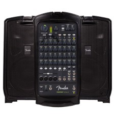 Fender Passport Venue 600 Watt Portable PA System