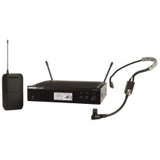 Shure BLX14R-SM35 Wireless Headset Mic System
