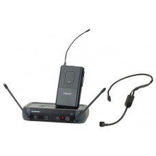 Shure BLX14-P31 Wireless Headset Mic System