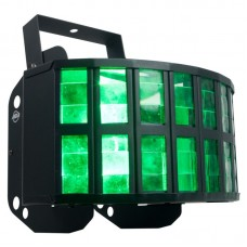Rental- American Dj Agressor Hex LED