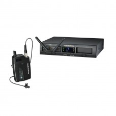 Audio Technica System 10 Pro Digital Wireless Receiver and Transmitter Syst