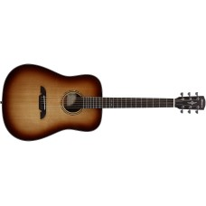 Alvarez AD60SHB Artist 60 Series Dreadnought Acoustic Guitar ShadowBurst Fi
