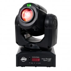 Rental - Inno Pocket Spot LZR Moving Head