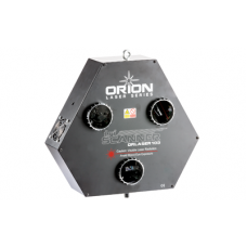 Rental- Orion OrLaser 103 Red Green Blue Tri-Laser Scanner