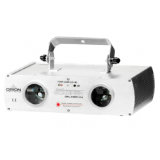 Rental- Orion OrLaser 104 Red Green Dual-Laser Scanner
