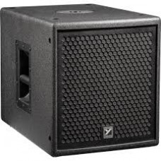 Rental - Yorkville Ps12s 900 Watt (1800 peak) Powered Sub woofer Cabinet