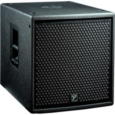 Rental- Yorkville Ps15s 1000 Watt (2000 peak) Powered Sub woofer Cabinet