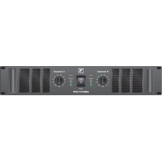 Rental- Yorkville PX1700 Power Amplifer (2x 850 Watts)