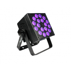 Rental- RokBox 5in1 RBAWV 270 Watt Led Wash Light