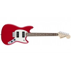 Fender Mustang 90 Electric Guitar Torino Red