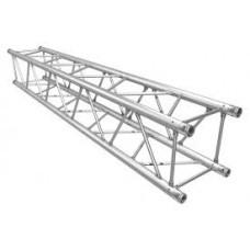 Rental- 3 foot Global Truss F34 Box Trussing with 1 Set of Conicals, Pins,