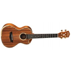 Washburn WU85SWK All Solid Koa Comfort Series Ukulele
