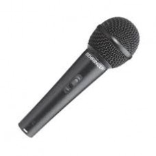 Rental - Behringer XM1800S Ultravoice Microphone