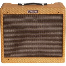 Fender Blues Junior Lacquered Tweed Electric Guitar Amplifier