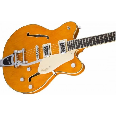 Open Box - Gretsch G5622T Electromatic Center Block Double Cutaway with Bigsby Rosewood Fingerboard Vintage Orange