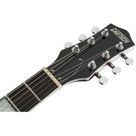 Gretsch G5220 Electromatic Series Jet with Walnut Fingerboard Black