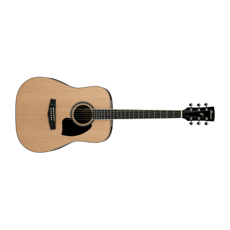 Ibanez Performance Series PF15NT Dreadnought Acoustic Guitar Natural