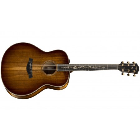 Taylor K28E Grand Orchestra Hawaiian Koa Top Back and Sides Expression 2 System