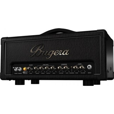 bugera g5 infinium class a tube guitar amplifier head sight sound music. Black Bedroom Furniture Sets. Home Design Ideas