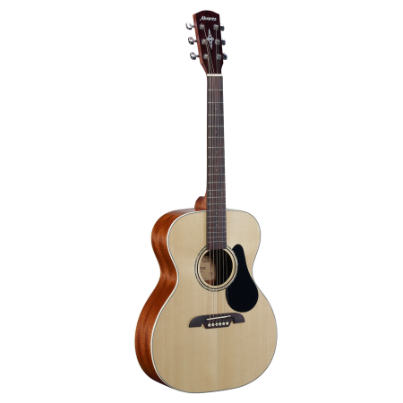 Alvarez RF26 Acoustic Guitar Natural Finish with Deluxe Gigbag