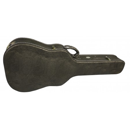 Washburn GCDNPRO Pro Dreadnought Acoustic Guitar Case