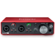 Focusrite Home USA - Scarlett 2i2 3rd Gen USB Digital interface..